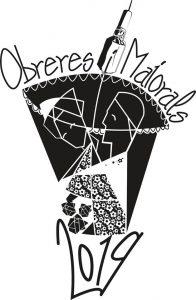 El logo ganador está diseñado por CSC Comunicación